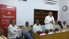 Delhi Minority Commission Chairman Dr. Zafrul Islam Khan (TwoCircles.net) Tags: email