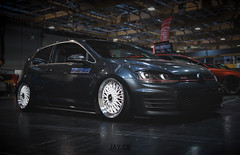 XS CARNIGHT 2017 (JAYJOE.MEDIA) Tags: vw golf mk7 gti volkswagen low lower lowered lowlife stance stanced bagged airride static slammed wheelwhore fitment bbs bbswheels