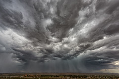 "Moonsoon Clouds (inlightful) Tags: clouds sky outdoors nature weather storm monsoon southwest ""new mexico"" cumulonimbus ""socorro county"" rain virga"