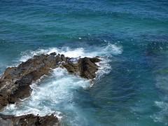 P1020474 (snapshots_of_sacha) Tags: sea atlantic atlantik meer beach algarve portugal landscape nature wild