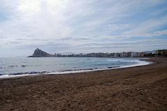 Aguilas-Murcia-DSC_0333-W (taocgs) Tags: paisaje landscape aguilas murcia españa spain playa beach mar sea mediterráneo ocaso sunset