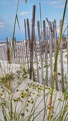 Orange Beach, Alabama (baxwrtr) Tags: orangebeach beach sand gulf gulfofmexico alabama sunrise sunset dock pier