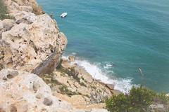 Leucate (BobbyAsahi) Tags: leucate leucateplage mer beach beachphotography summer sea sealife hill