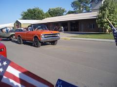 Ashby Appreciation Parade!