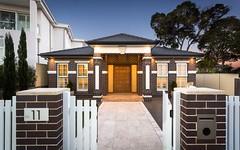 11 Peter Crescent, Greenacre NSW