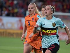 47241961 (roel.ubels) Tags: voetbal vrouwenvoetbal soccer europese kampioenschappen european championships sport topsport 2017 tilburg uefa nederland holland oranje belgië belgium