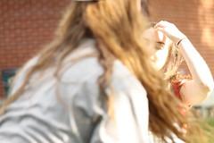 fourth 082 (noreenfrances) Tags: beekman beekmanstreet artsfair saratoga saratogasprings liz lizolson jonathan terrence america fourthofjuly usa upstate upstateny new york flag portrait canon canont3 uncommongrounds clowns circus corn