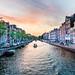 Amsterdam by Boat!