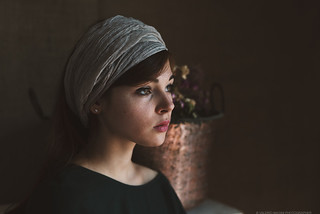 The Flemish Girl