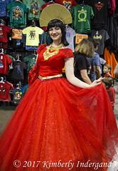 Cosplay (kimindergand) Tags: 2017 denver denvercomiccon comiccon conventioncenter comics costumes cosplay cosplayers nerds nerdculture geekculture geeks