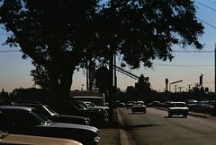 Merrill Street (menloparkplanning) Tags: menlopark california sanmateocounty downtown elcaminoreal scannedphoto historicalphoto historical