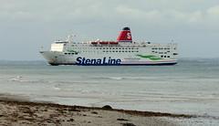 17 07 30 Stena Europe Rosslare  (5) (pghcork) Tags: stenaline stenaeurope stenahorizon rosslare wexford ireland ferry