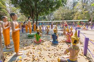 wat muang - ang thong - thailande 24