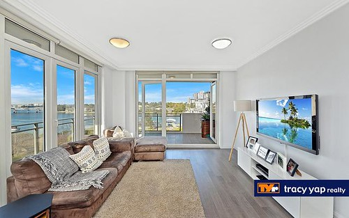 30/3 Bay Drive, Meadowbank NSW