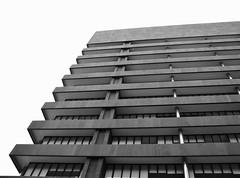 Baltimore 8 (Elizabeth Almlie) Tags: baltimore maryland architecture buildings modernism sunlifebuilding