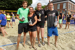 2017-07-15 Beach volleybal marktplein-92