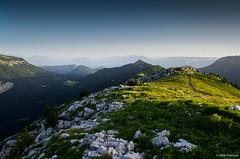 La chartreuse à voir sans modération (larbinos) Tags: montagne chartreuse montain isère grenoble pentax k5 landscape paysage charmantsom nature randonnée igersgrenoble été summer 2017 juillet