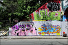 VDR Sinojam Peach Isa Mai 2017 DSR6325 (photofil) Tags: photofil graffiti streetart urbanart urban montreal montréal vdr20017 fost kelen peach isa