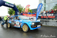 DSC_7578 (Salmix_ie) Tags: sligo stages rally 2017 faac simply automatic park hotel motorsport ireland wwwconnachtmotorclubcom sunday 9th july pallets top part triton national championship nikon d500 nikkor