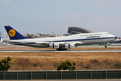 D-ABYT (Mark Harris photography) Tags: spotting lax la canon 5d aircraft plane aviation