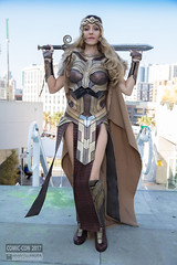 Comic-Con 2017 Cosplay Wonder woman (Manny Llanura) Tags: cosplay from sdcc san diego comiccon 2017 manny llanura photography