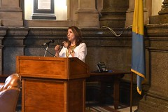 2017 Colombia Flag Raising-024 (Philly_CityRep) Tags: cityofphiladelphia colombia flag raising