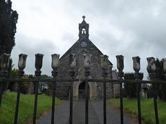 Llanboidy (gwallter) Tags: llanboidy st brychans church