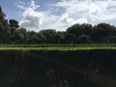 Hedge Maze (Miltonic) Tags: barcelona parcdellaberintdhorta