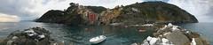 Riomaggiore (Jon Ariel) Tags: riomaggiore italy italia europe sea mediterranean cinqueterre hills liguria water