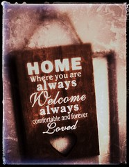 Day 193 - Home is where the heart is. (DenisePhoto1) Tags: home homeiswheretheheartis love july365 july project365 photoadaychallenge photoadayproject photoaday photoproject photochallenge 365photoadayproject 365photoadaychallenge 365photoaday 365photochallenge 365photoproject 365challenge 365project 365photo 365 193365 day193