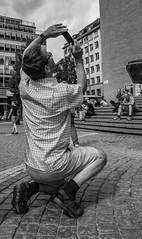 Shooting the shooter...    Stockholm / Sweden (mikeback-streetphotography) Tags: stockholm streetphotographers streetphotography sweden street streetart streetarteverywhere streetartistry streetlife streetphoto streetstyle urbanwalls gatufotografi guy photography photographer blackandwhitephotography blackandwhite black bnw blackwhite bw urban urbanart monochrome mono monochromatic people photo photooftheday mikebackstreetphotography mike back