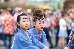 Namikicho Summer Festival 2017 (Apricot Cafe) Tags: img46808 asia asianandindianethnicities canonef70200mmf28lisiiusm ceremonialdancing dashifloat japan japaneseethnicity strength traditionalceremony celebration ceremony cheerful chibaprefecture cultures happiness lifestyles matsuri outdoors people photography smiling teamwork traditionalclothing traditionalfestival 並和會 並木町 naritashi chibaken jp