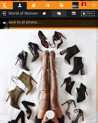 Women´s dreamland :) :: #heels  #boots #shoes #various #choose #shoemania #woman (xuniting1) Tags: choose boots shoes woman shoemania various heels