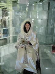 Ice Bar - 9 (iona.brokenshire) Tags: ionagrantbrokenshire icebar stockholm