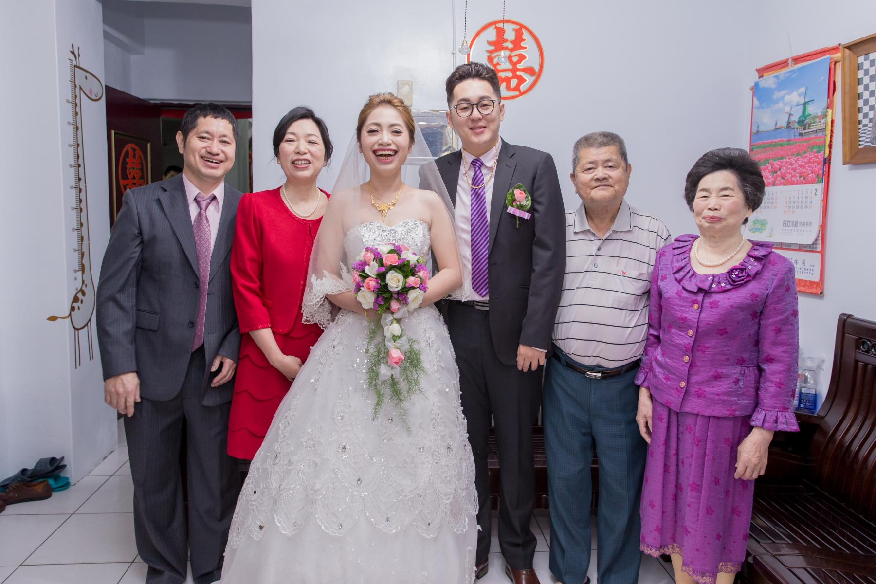 峻誌毓潔婚禮177