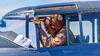 North American PBJ-1J Mitchell  Pilots (dschultz742) Tags: 07222017 airplane d810 fhcam flyingheritagecombatarmormuseum nikon nikonsigma sigma skyfair aircraft outdoor vehicle northamericanpbj1jmitchell semperfi caf