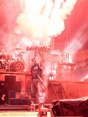 P6250619 (riverslq) Tags: rammstein jonesbeach jones beach amphitheater jonesbeachamphitheater norwellhealth norwell health concert live pyro 2017 till lindemann tilllindemann
