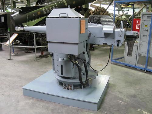 Marine-Leicht-Geschütz Kaliber 27mm