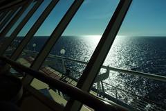 Setting Sun_TUI Discovery_Western Mediterranean_Jul17 (Ian Halsey) Tags: settingsun sunset tuidiscovery sunsetatsea exif:model=canoneosm flickr:user=ianhalsey copyright:owner=ianhalsey imagesgooglecom