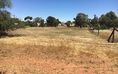 Lot 10, Deakin Street, Mirrool NSW