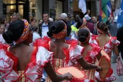 Folklores du monde 2017 - Compagna Folklorica Camagua (Cuba) (saintmalojmgphotos) Tags: saintmalo 35400 35 cuba danses
