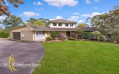 7 Halls Road, Arcadia NSW