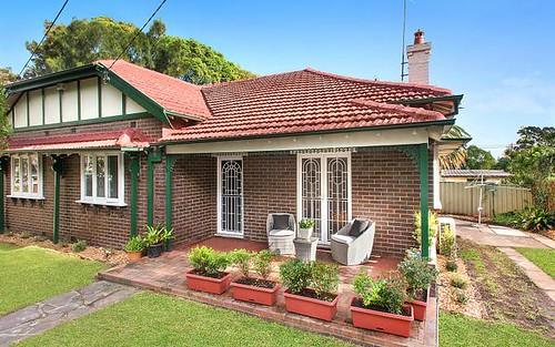 2 Manson Rd, Strathfield NSW 2135