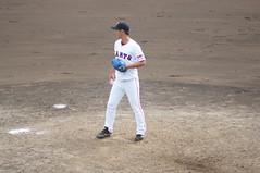 DSC09914 (shi.k) Tags: 170629 読売ジャイアンツ球場 イースタンリーグ