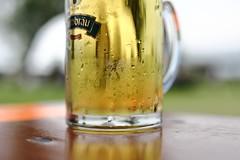 Just the right on hot days. Genau das Richtige an heißen Tagen (Xtraphoto) Tags: prost biergarten biertisch bayern bavaria bokeh drink trinken getränk krug glaskrug bierkrug bierglas glas kalt cool bier beer