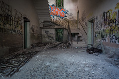 IMG_1726 (The Dying Light) Tags: hauntedisland povegliaisland urbanexplorationphotography urbanexploration urbanexploring 2017 abandoned asylum canon decay horror hospital italy poveglia urbex venice