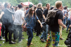 Sfeer (stephanchrk) Tags: 2017 festival july leiden leidsehout music musicfestival musicphotography nederland sfeer thenetherlands werfpop werfpop2017