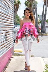 Mujer Fashion