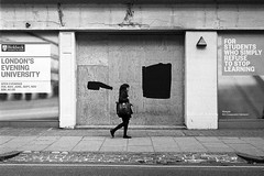 (g.armr) Tags: film filmphotography analog analogue 35mm monochrome bw blackandwhite leica leicaiiif leicaiii summaron summaron35 delta delta400 ilfosol ilfosol3