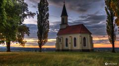 DSC_8399_400_401__2 (john_berg5) Tags: 2sommer kapelle kraiburg sonnenuntergang